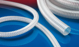 Special hoses for the food industry