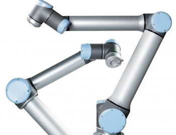 Kolaboratyvūs robotai