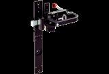 Механічні ригелі для аварійного вимикача