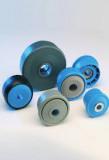 Plastic Roller Bearings KTR/KTE