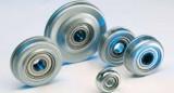 Metal Roller Bearings MTS