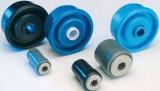 Plastic Roller Bearings KTR